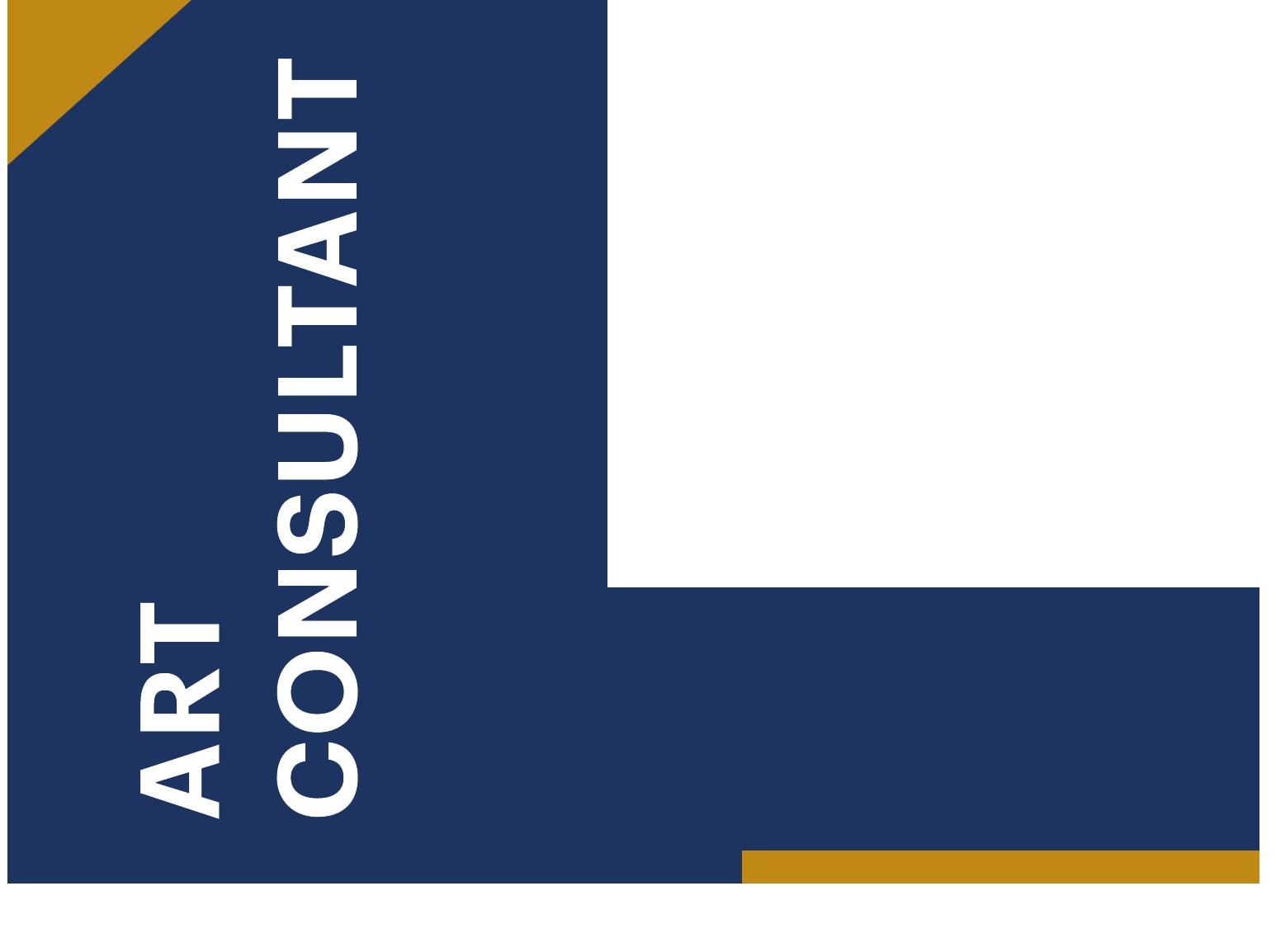 Art Consultant Gent